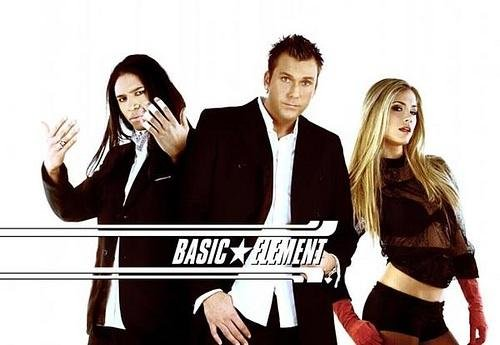 Basic Element - 6 Albums + 23 Singles / Remixes (1993-2014) MP3 | 320 kbps