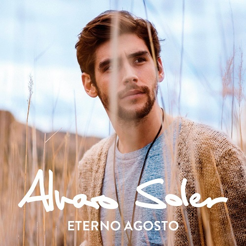 Alvaro Soler (Álvaro Soler) - Eterno Agosto (International Version) - 2016, MP3, 320 kbps