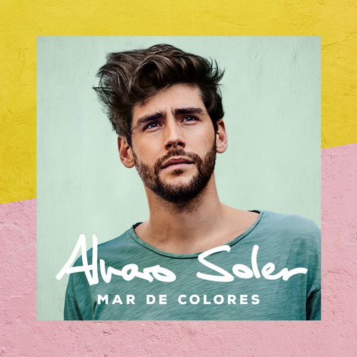 Alvaro Soler - Mar De Colores - 2018, MP3 (tracks), 320 kbps