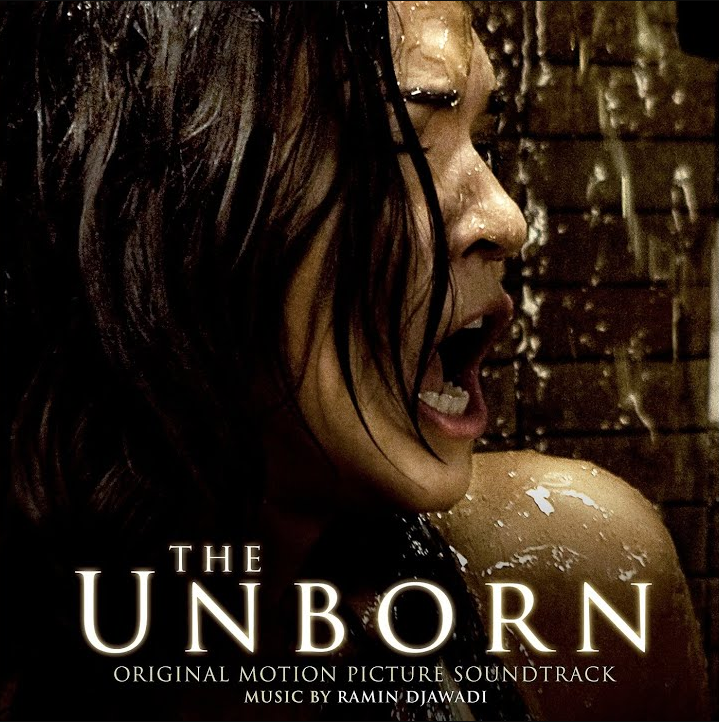 Нерожденный / The Unborn (by Ramin Djawadi) - 2009, MP3, 320 kbps