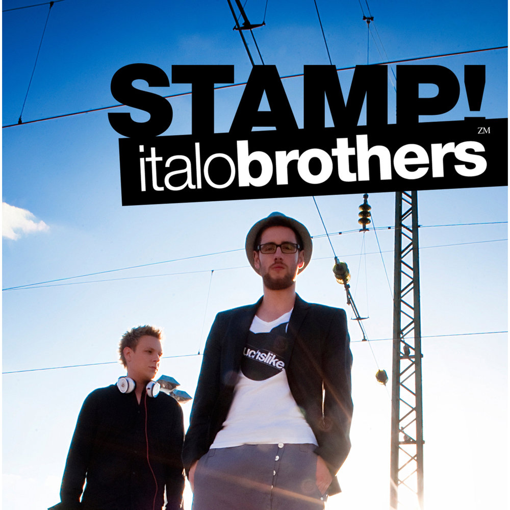 Italobrothers - Stamp! (Punch [PNCH002]) WEB - 2010, MP3 (tracks), 320 kbps