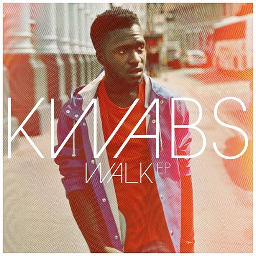 Kwabs - Walk- EP (2014) [MP3, 320 kbps]