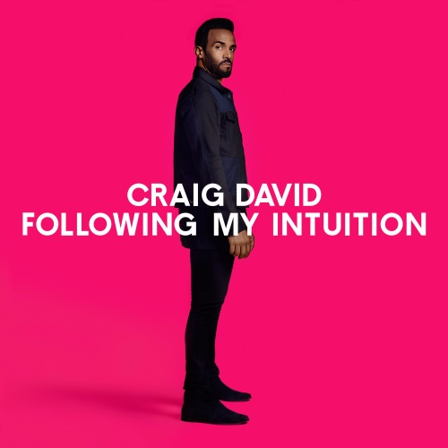 Craig David - Following My Intuition - 2016, MP3, 320 kbps