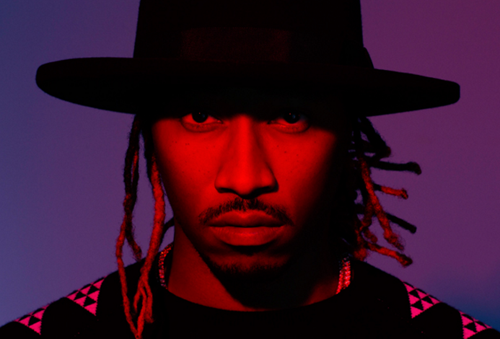 Future - Discography (19 releases) - 2010-2016, MP3, 128-320 kbps