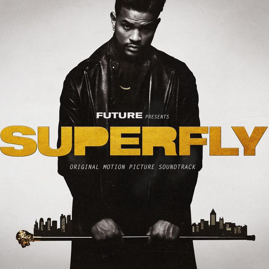 Future - SUPERFLY (Original Motion Picture Soundtrack) - 2018, MP3, 320 kbps