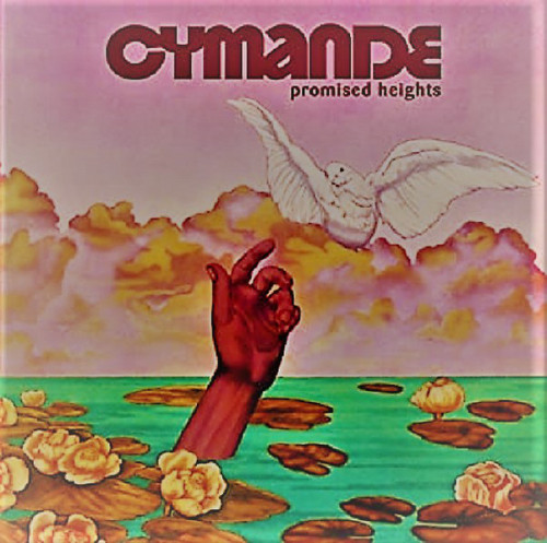 Cymande - Promised Heights - 2007, FLAC (tracks+.cue), lossless